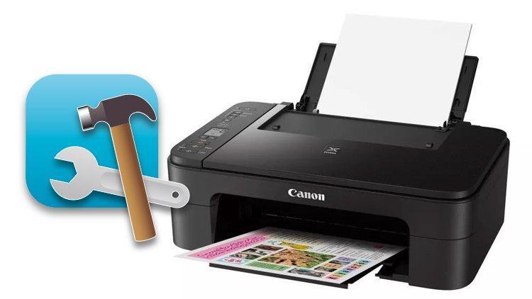 configureer een printer handmatig