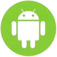 Android telefoon en tablet